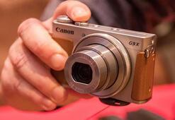 Canondan PowerShot G9 X Mark II ile bir ilk