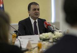 Bakan Çelikten Kıbrıs müzakereleriyle ilgili flaş sözler