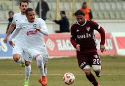 Elazığspor: 1 - Denizlispor: 0