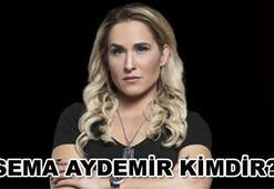 Sema Aydemir kimdir Survivor 2018 All Star