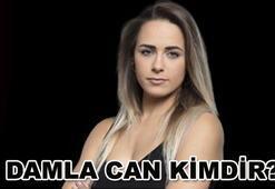 Damla Can kimdir Survivor 2018 All Star