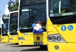 İETT otobüsü tarih mi oluyor Açıklama geldi