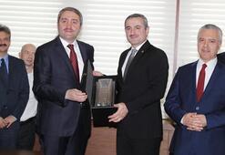 AK Parti İstanbul İl Başkanlığında devir teslim
