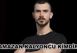 Ramazan Kalyoncu kimdir (Survivor 2018)