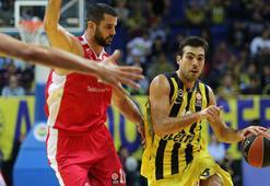 Fenerbahçe - Kızılyıldız: 79-61