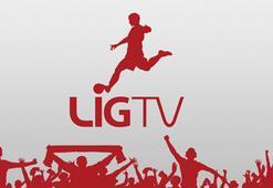 Lig TVnin adı beIN Sports olarak değişti