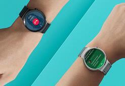 Android Wear 2.0 kısa süre sonra yayınlanacak