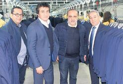 Damat'tan Giresun'a 25 milyonluk tesis