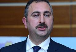 Adalet Bakanından flaş açıklama 38 bin kişi var