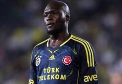 Galatasaray maçı öncesi Sow endişesi