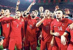 Türkiyenin Euro 2016daki rakipleri belli oluyor