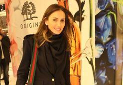 Emina Sandal: Yılbaşında reis bendim
