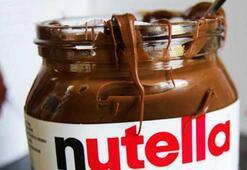 Nutellada kanserojen telaşı Raflardan kaldırılıyor...