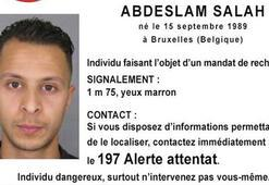 Paris saldırganı mektup arkadaşına konuştu