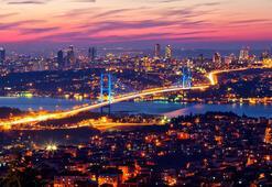 İstanbul dünyanın 20nci mega şehri