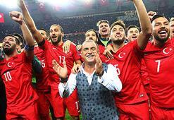 Türkiyenin Euro 2016daki rakipleri belli oldu