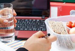 Öğleden Sonra Bastıran Açlık Hissi İçin Atıştırmalık Öneriler