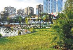 Bunlar da İstanbul'un diğer parkları