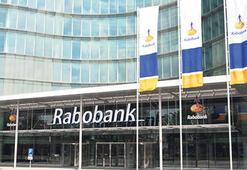Rabobank 8 yıl sonra yeniden Türkiye'de...
