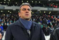 Hamza Hamzaoğlu tribüne gönderildi