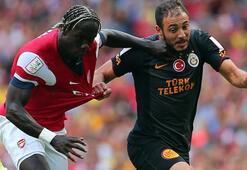 Emirates Cup Galatasarayın