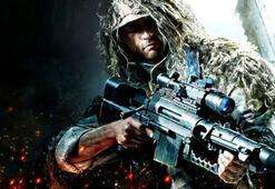 Sniper: Ghost Warrior serisi kısa süreliğine 1 dolar