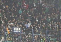 Celtic taraftarı dönmüyor