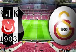 Beşiktaş ile Galatasaray yarın 337. randevuya çıkacak
