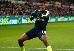 Swansea City-Arsenal: 0-4