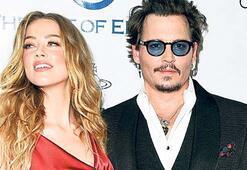Depp, 7 milyon dolar, 2 köpek ve bir ata boşandı