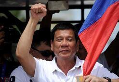 Duterteden teröristleri bombalayın talimatı