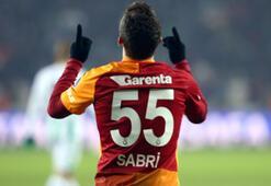 Galatasarayın yılmayan emektarı Sabri