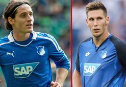 Bayern Münih gelecek sezon için iki transfer yaptı