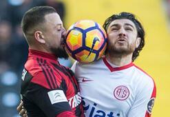 Gaziantepspor-Antalyaspor: 0-3