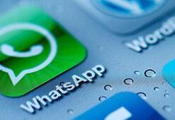 WhatsApp kullananlar dikkat Mesajlarınızı başkaları görüyor