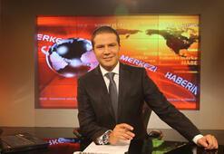 Ünlü spiker Caner Karaer trafik kazası geçirdi