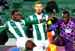 Bursaspor kupada B Grubu ilk maçında Tepecikspor ile karşılaşacak