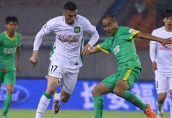Çin yabancıda frene bastı Dünya futbolunu etkileyecek