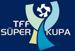 Süper Kupa Finali öncesi flaş karar