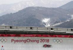 2018 Kış Olimpiyatları Pyeongchang kentinde başladı