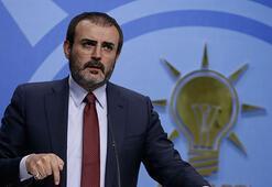 AK Parti Sözcüsü Ünalden yerel seçimle ilgili flaş açıklama