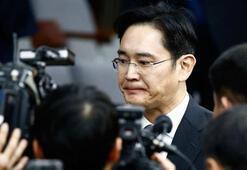 Samsung başkan yardımcısı için tutuklama kararı