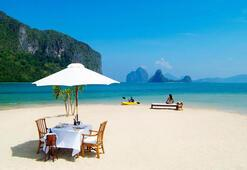 Hayalini kurduğunuz adalara yolculuk