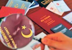 Yurtdışından geldim, pasaporta telefon kayıt hakkım satılıktır