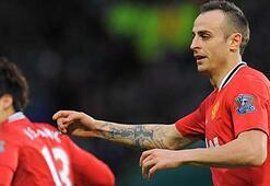 Listede ilk sırada Bulgar golcü var...