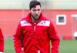 Ahmethan Köse: Hedefim La Ligada oynamak...