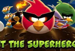 Yeni Angry Birdsü indirin