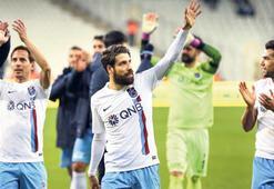 Trabzon'un yeni lideri Olcay Şahan