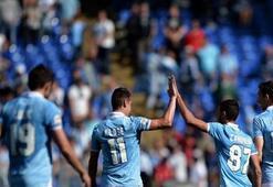Taraftarına küfür eden başkanın kulübü: Lazio