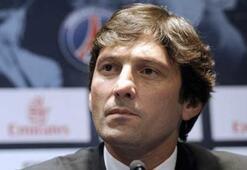 Leonardodan, Fransa Futbol Federasyonuna tepki